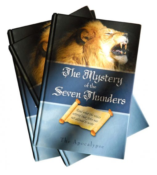 The Mystery of the Seven Thunders